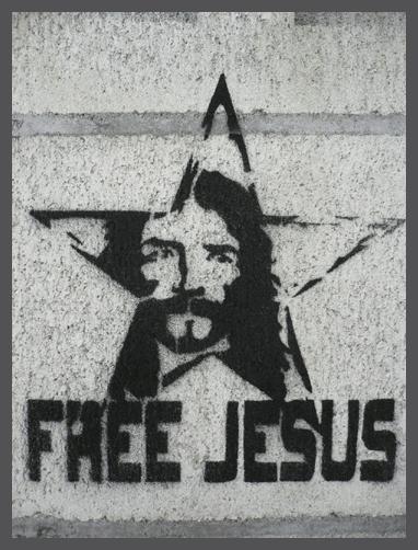 Free Jesus